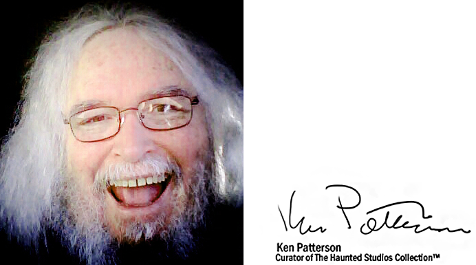 Our Founder, Ken Patterson