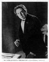 Bela Lugosi The Black Cat publicity photo #5