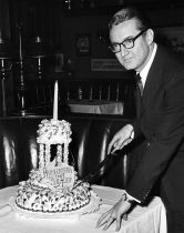 Steve Allen Show anniversary at Durando's Bar - The Steve Allen Show
