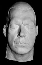 Michael Keaton full head Life Mask - Haunted Studios™ Exclusive
