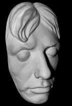 Lord Horatio Nelson Life Mask