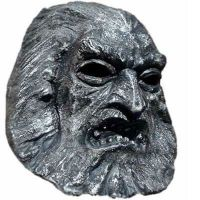 Zardoz Exterminator Wearable Mask